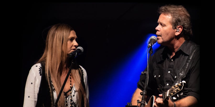 Kasey Chambers + Troy Cassar-Daley